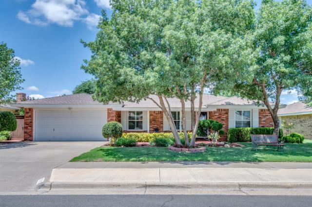 5810 Cornell Street, Lubbock, TX 79416 (MLS #201805436) :: Lyons Realty