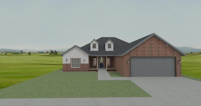 1118 16th Street, Shallowater, TX 79363 (MLS #201805437) :: Lyons Realty
