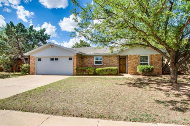 5532 1st Street, Lubbock, TX 79416 (MLS #201805450) :: Lyons Realty