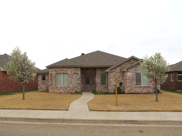 10103 Iola Avenue, Lubbock, TX 79424 (MLS #201805455) :: Lyons Realty
