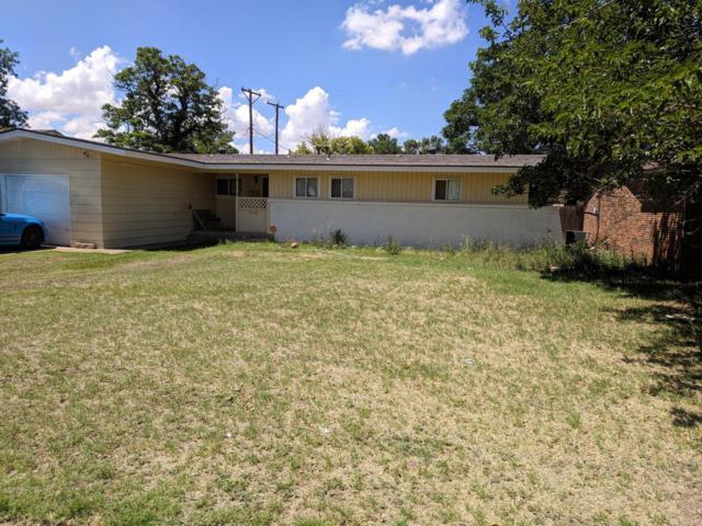 3808 49th Street, Lubbock, TX 79413 (MLS #201805457) :: Lyons Realty