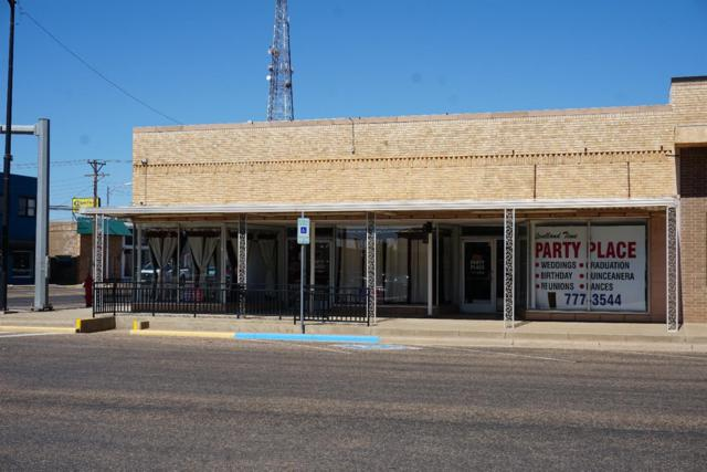 502 Ave H, Levelland, TX 79336 (MLS #201805460) :: Lyons Realty