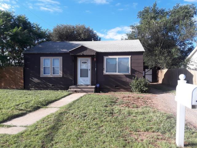 1101 44th Street, Lubbock, TX 79412 (MLS #201805481) :: Lyons Realty