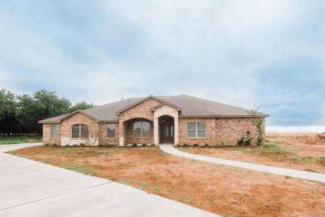 5906 134th Street, Lubbock, TX 79424 (MLS #201805500) :: Lyons Realty