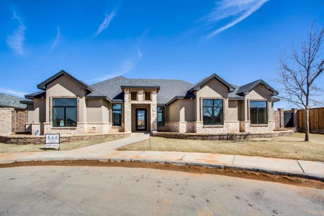 12011 Uxbridge Avenue, Lubbock, TX 79424 (MLS #201805509) :: Lyons Realty