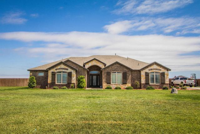 2008 County Road 7570, Lubbock, TX 79423 (MLS #201805524) :: Lyons Realty