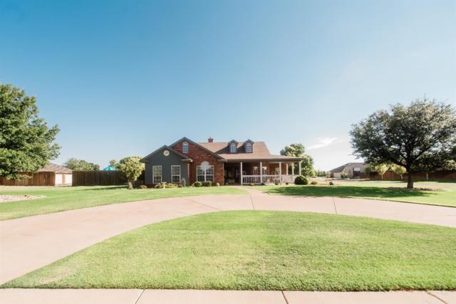 6402 County Road 7410, Lubbock, TX 79424 (MLS #201805547) :: Lyons Realty