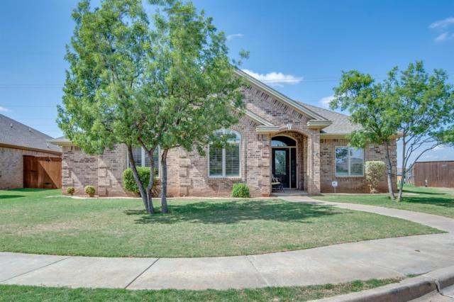 4710 106th Street, Lubbock, TX 79424 (MLS #201805570) :: Lyons Realty