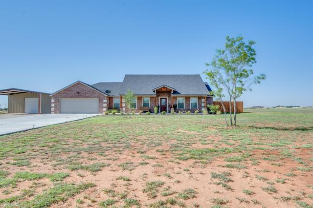 8323 County Road 6000, Shallowater, TX 79363 (MLS #201805667) :: Lyons Realty