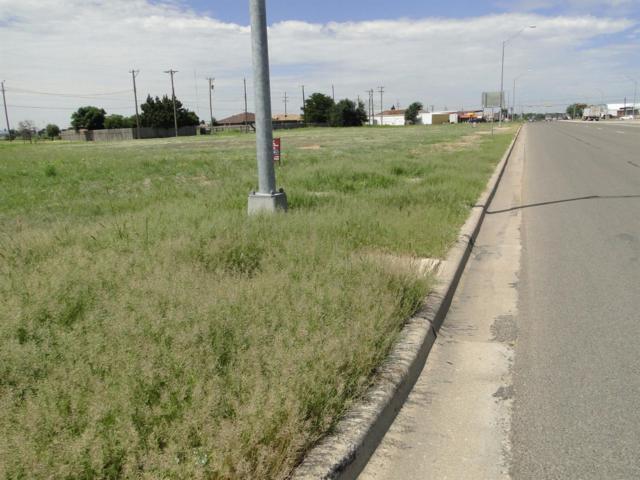 1914 Idalou Road, Lubbock, TX 79403 (MLS #201805683) :: Lyons Realty