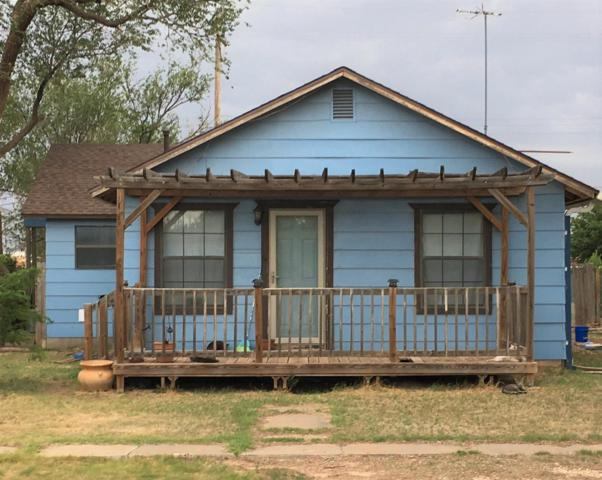 303 Edwards Avenue, Anton, TX 79313 (MLS #201805824) :: McDougal Realtors