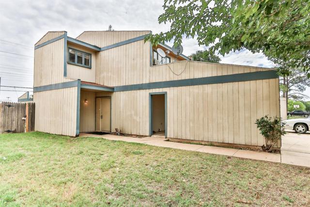 4312 52nd Street, Lubbock, TX 79413 (MLS #201805842) :: Lyons Realty