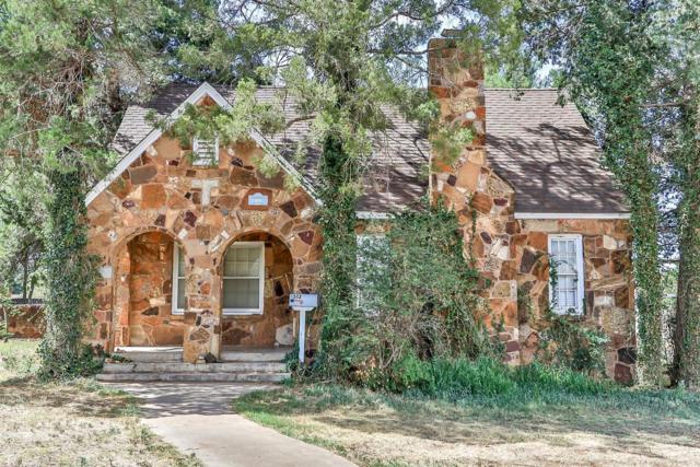 512 E Buckley Street, Brownfield, TX 79316 (MLS #201805897) :: Lyons Realty
