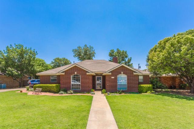 1428 7th Street, Shallowater, TX 79363 (MLS #201805925) :: Lyons Realty