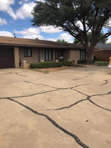 1715 E Tate Street, Brownfield, TX 79316 (MLS #201805944) :: Lyons Realty