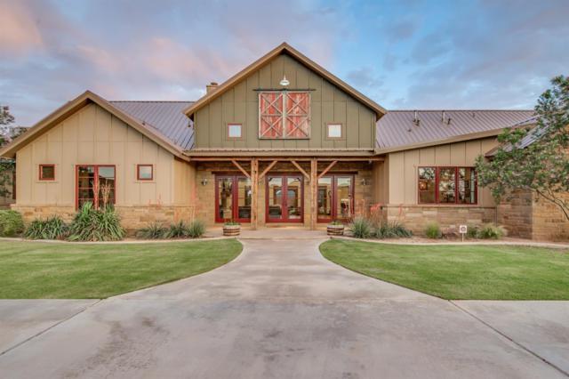 8909 County Road 6870, Lubbock, TX 79407 (MLS #201805959) :: Lyons Realty