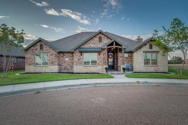 9504 Private Road 6660, Lubbock, TX 79416 (MLS #201806036) :: Lyons Realty