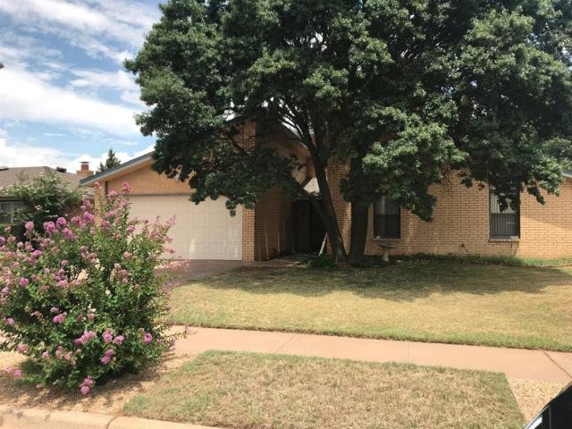 5414 91st Street, Lubbock, TX 79424 (MLS #201806114) :: Lyons Realty