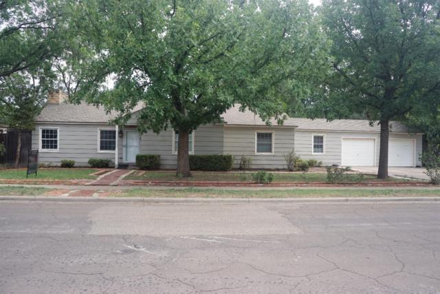 3110 26th Street, Lubbock, TX 79410 (MLS #201806366) :: Lyons Realty