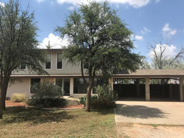 2912 Benson Drive, Denver City, TX 79323 (MLS #201806368) :: Lyons Realty
