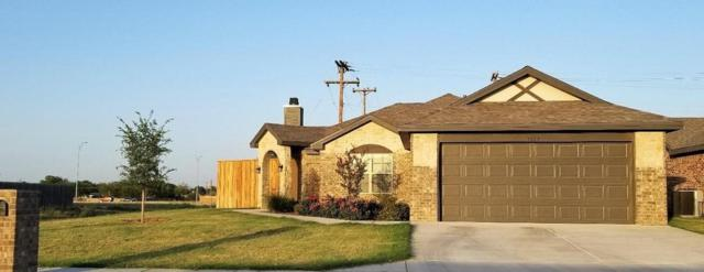 7807 Ave J, Lubbock, TX 79423 (MLS #201806388) :: Lyons Realty