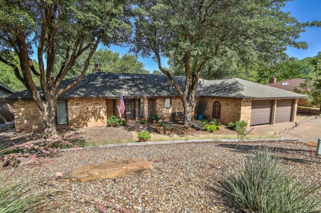19 E Brookhollow Drive, Ransom Canyon, TX 79366 (MLS #201806389) :: Lyons Realty