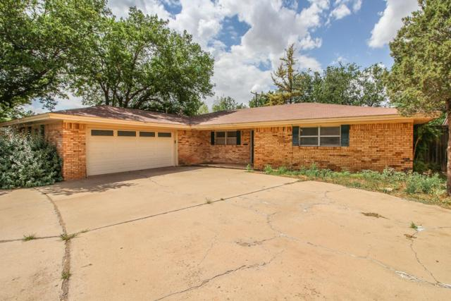1630 57th Street, Lubbock, TX 79412 (MLS #201806391) :: Lyons Realty