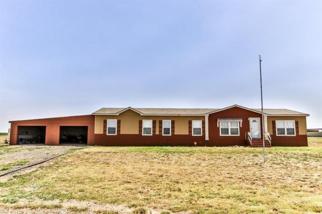 2401 County Road 7830, Lubbock, TX 79423 (MLS #201806409) :: Lyons Realty
