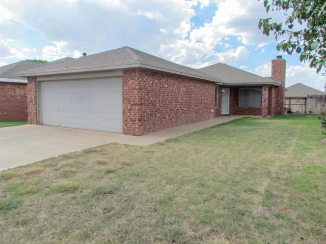 6510 86th Street, Lubbock, TX 79424 (MLS #201806452) :: Lyons Realty