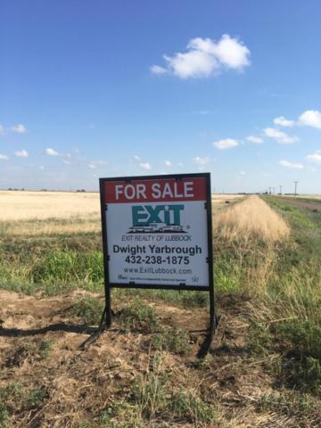 2510 S Interstate 27 Highway, Plainview, TX 79072 (MLS #201806561) :: Lyons Realty