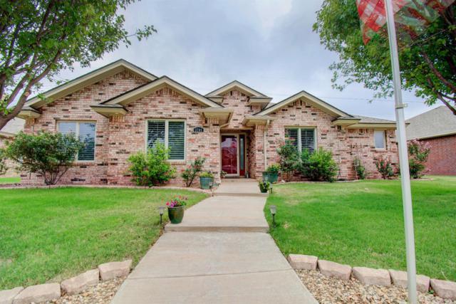 3705 106th Street, Lubbock, TX 79423 (MLS #201806837) :: Lyons Realty