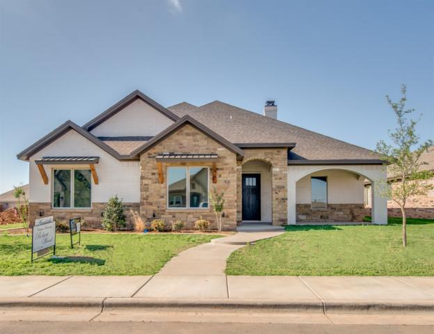 7029 99th Street, Lubbock, TX 79424 (MLS #201806853) :: Lyons Realty