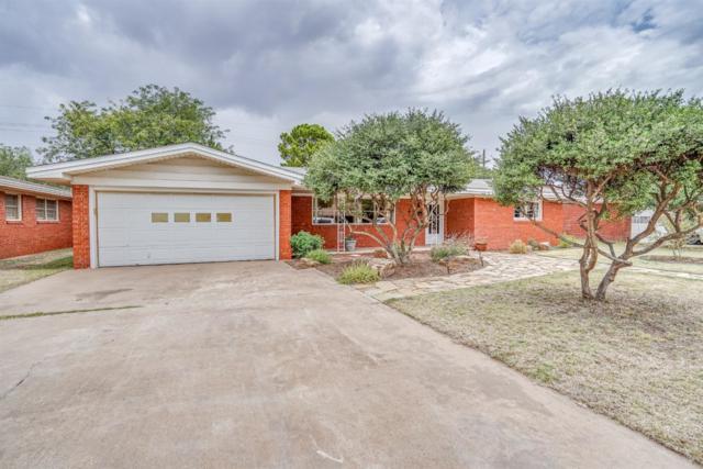 5218 7th Street, Lubbock, TX 79416 (MLS #201806910) :: Lyons Realty