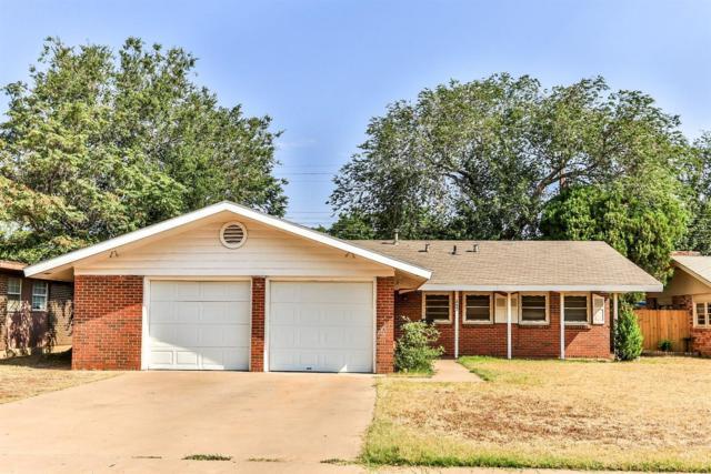 5408 31st Street, Lubbock, TX 79407 (MLS #201806921) :: Lyons Realty