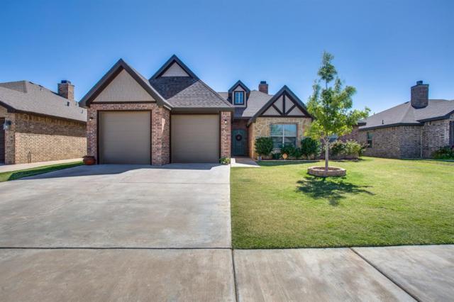 6711 72nd Street, Lubbock, TX 79424 (MLS #201807064) :: Lyons Realty