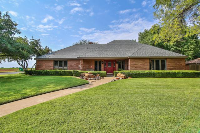 1812 E Carter Drive, Brownfield, TX 79316 (MLS #201807097) :: Lyons Realty