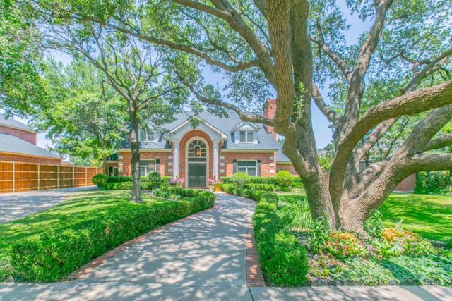 4108 86th Street, Lubbock, TX 79423 (MLS #201807121) :: Lyons Realty
