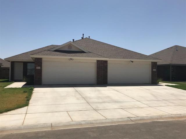 6703 Pontiac Avenue, Lubbock, TX 79424 (MLS #201807122) :: Lyons Realty