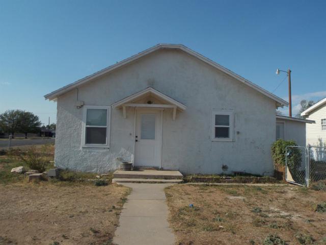312 13th, Abernathy, TX 79311 (MLS #201807166) :: Lyons Realty