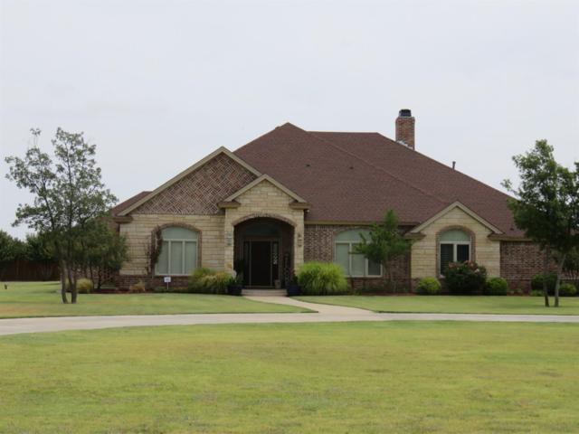 16001 County Road 1830, Lubbock, TX 79424 (MLS #201807199) :: Lyons Realty