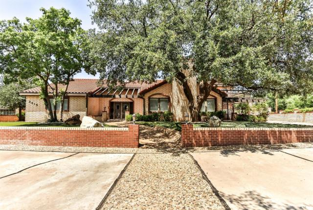 3415 Canyon Road, Lubbock, TX 79403 (MLS #201807206) :: The Lindsey Bartley Team