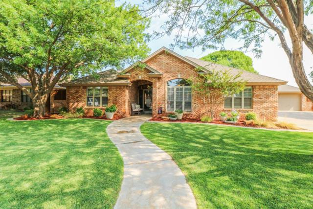 1306 Raleigh Street, Slaton, TX 79364 (MLS #201807281) :: Lyons Realty