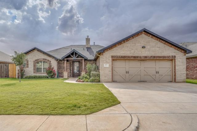 813 Ave T, Shallowater, TX 79363 (MLS #201807290) :: Lyons Realty