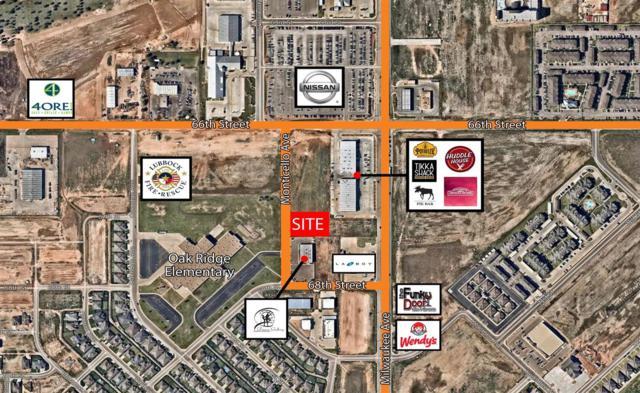 6709 Monticello Avenue, Lubbock, TX 79424 (MLS #201807304) :: Lyons Realty