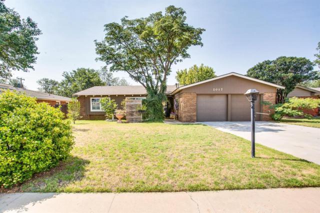 2017 52nd Street, Lubbock, TX 79412 (MLS #201807326) :: Lyons Realty