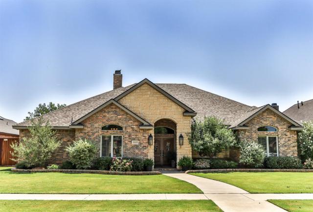 10605 Oxford Avenue, Lubbock, TX 79423 (MLS #201807335) :: Lyons Realty