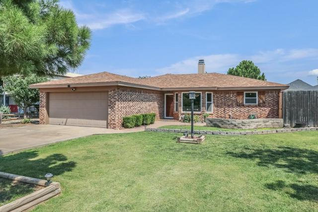 12 Highland Drive, Ransom Canyon, TX 79366 (MLS #201807363) :: Lyons Realty