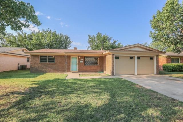 4305 59th Street, Lubbock, TX 79413 (MLS #201807384) :: Lyons Realty