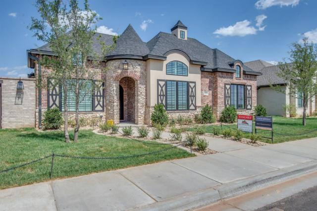 13909 Quinton Avenue, Lubbock, TX 79424 (MLS #201807471) :: Lyons Realty