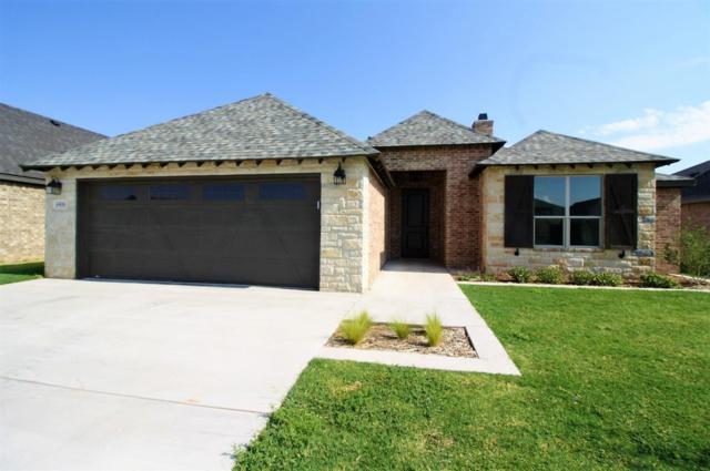6906 68th Street, Lubbock, TX 79424 (MLS #201807476) :: Lyons Realty
